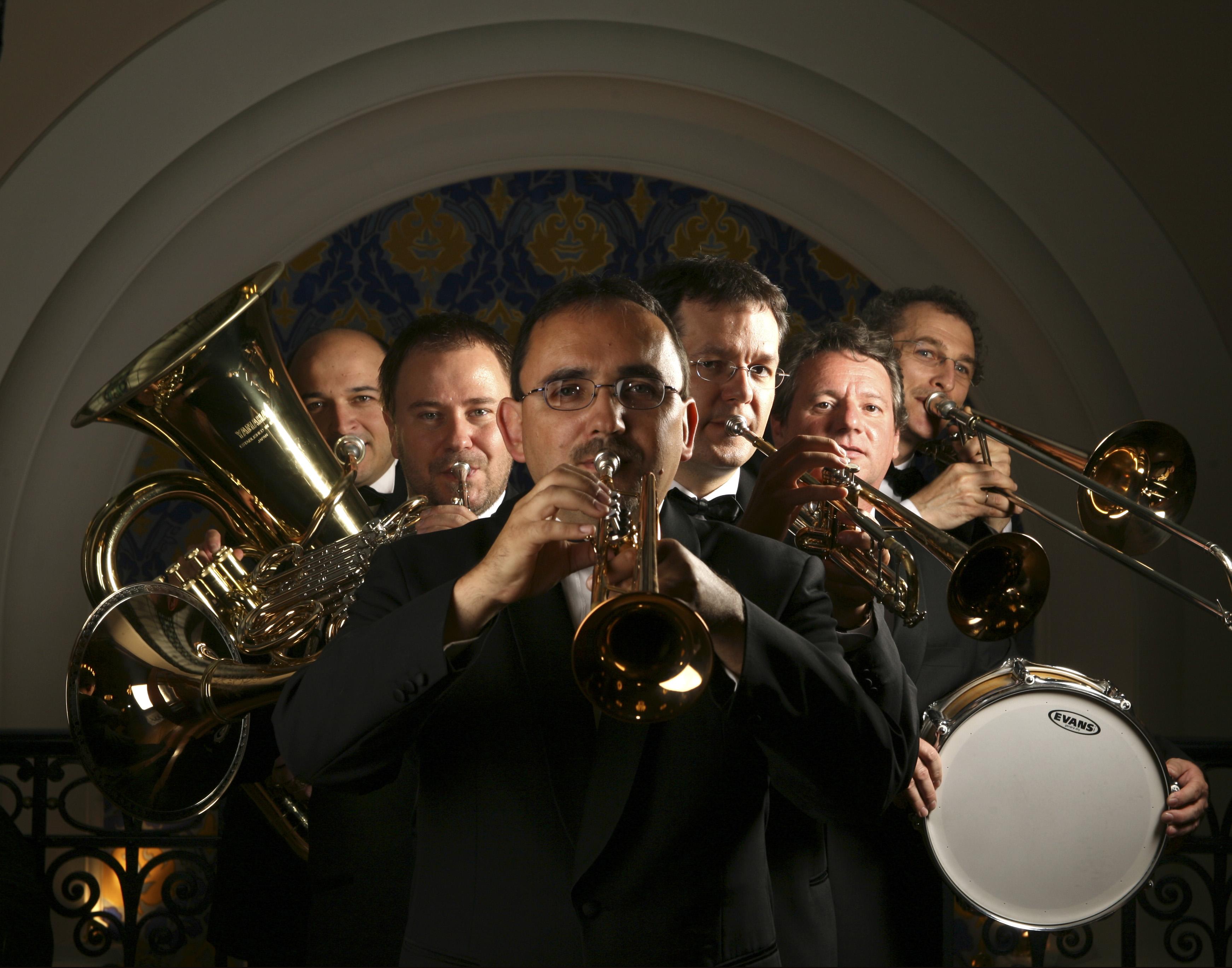 Brass Quintet '97